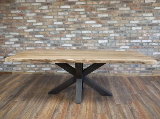 Live Edge Dining Table - Special Order